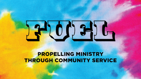 FUEL (Student Ministry Fundraiser)