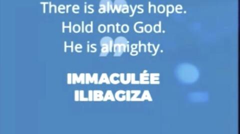 GLS Sunday: God can use you