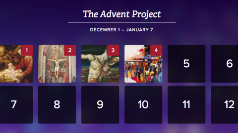 CCCA 2018 Advent Project