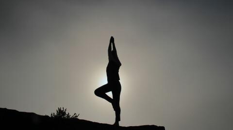 Scripture-Centered Yoga