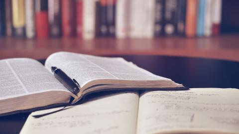 Co-ed Adult Bible Study