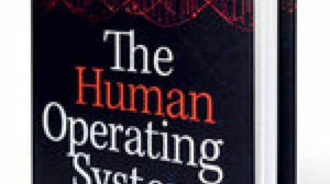 Book Club - The Human Operating System